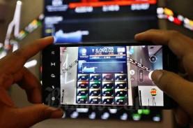 Luber Investor Ritel di Balik Moncernya Emiten Lapis Dua