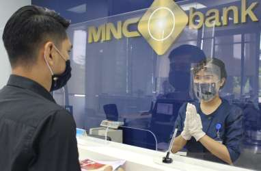 Bursa Buka Suspensi Saham Bank MNC Internasional (BABP)