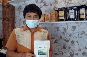Permintaan Kopi Robusta Bali Meningkat Drastis