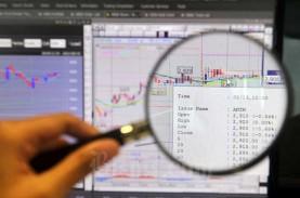 Katalis Stimulus AS ke IHSG Belum Terjadi dalam Waktu…