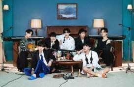 Grammy Awards 2021 : BTS Akan Tampil di Panggung