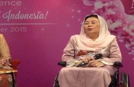 Sinta Nuriyah Wahid Ulang Tahun ke-73, Begini Harapan Warganet