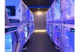 Ada Roombox di Bandara Soekarno-Hatta, Berapa Tarifnya?…