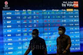 E-IPO Pertama di Bursa, Ulima Nitra (UNIQ) Oversubscribe 2,9 Kali