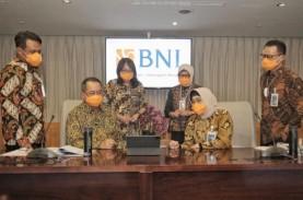 BNI (BBNI) Siapkan UMKM Binaan Go Digital, Bangkit…