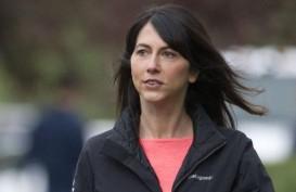 Miliarder MacKenzie Scott Mantan Istri Jeff Bezos Menikah Lagi, Ini Suaminya
