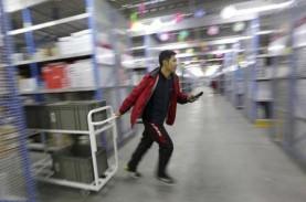 Properti Logistik Bantu Ekonomi Singapura Balik ke…