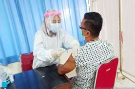 Lebih dari 3.000 ASN Kemenag Jalani Vaksinasi Covid-19