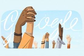 Begini Cara Google Rayakan Hari Perempuan Internasional