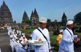 Perayaan Nyepi Jatuh Pada Minggu, Ibadah Umat Kristiani Via Virtual