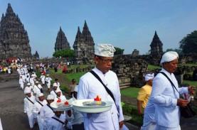 Perayaan Nyepi Jatuh Pada Minggu, Ibadah Umat Kristiani…