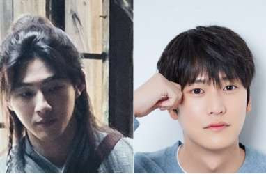 Polemik Bullying, Na In Woo Gantikan Ji Soo di Serial River Where the Moon Rises