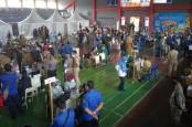 ASN Pelayanan Publik di Kabupaten Cirebon Mulai Divaksin Hari Ini