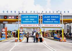 Siapkan IPO, Jasa Marga (JSMR) Bentuk Subholding Tol TransJawa