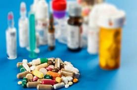 Molnupiravir Diklaim Ampuh Kurangi Jumlah Virus Corona…