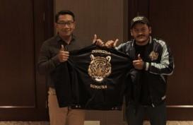 Ridwan Kamil Garap Proyek Kolaborasi dengan 22 Brand Anak Muda