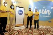 Bank Mandiri Perkenalkan Livin' by Mandiri