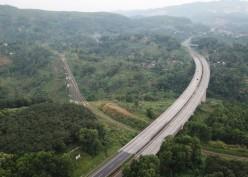 Jasa Marga (JSMR) Targetkan Lepas Saham 3 Ruas Tol hingga Rp3 Triliun