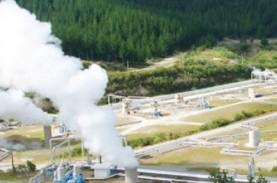 Industri yang Gunakan Energi Baru Terbarukan Akan Dapat Insentif