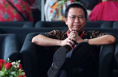 Kisruh Partai Demokrat, Marzuki Alie Cs Gugat AHY ke PN Jakarta Pusat