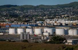 Harga WTI Minyak Makin Panas, Tembus US$67 Akibat Langkah OPEC+