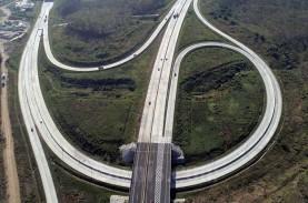 Jalan Tol Trans Jawa dan Lingkar Jakarta Diminati…