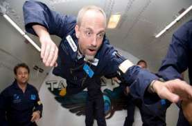 Astronot NASA Pecahkan Rekor Injak Titik Terdalam…