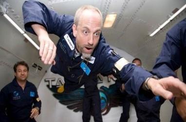 Astronot NASA Pecahkan Rekor Injak Titik Terdalam Bumi, Ini yang Dilakukannya