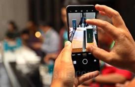 Oppo Rebut Dominasi Huawei di China