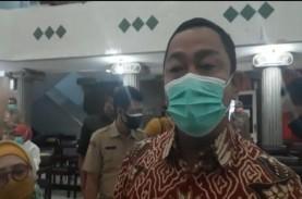 73.446 Orang di Semarang Telah Divaksinasi Covid-19