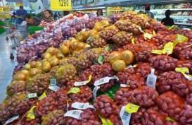 Harga Pangan Melonjak, Ini Upaya Pemerintah Sejumlah Negara
