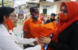 Wali Kota Makassar Komitmen Perjuangkan Hak Perempuan