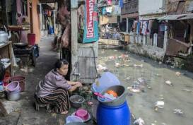 Bappenas Optimistis Angka Kemiskinan Bisa Ditekan di Bawah 10 Persen Tahun Ini