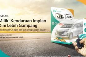 Bank Syariah Indonesia (BRIS) Genjot Pembiayaan Otomotif,…