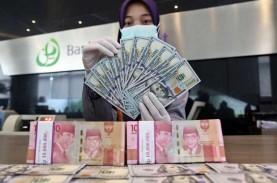 Dolar AS Melesat, Rupiah dan Mata Uang Asia Terkapar