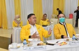 Dave Laksono Pimpin Kosgoro, Siap Menangkan Golkar di Pemilu 2024