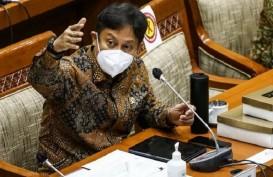 Menkes BGS Klaim Berhasil Putus Penyebaran Corona B117 di Indonesia