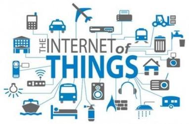 Tranformasi Digital Jadi Daya Tarik Pertumbuhan IoT Indonesia