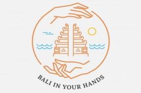 'Bali in Your Hands' Pertemukan UMKM dan Konsumen…