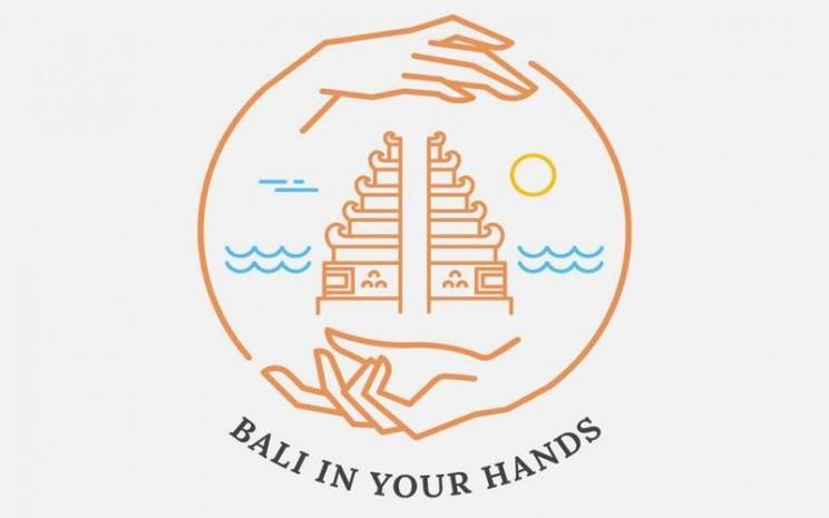 Bali in your hands