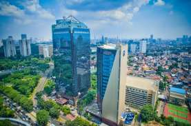 Resilience, Bisnis Internasional Milik BRI Tetap Bertumbuh…