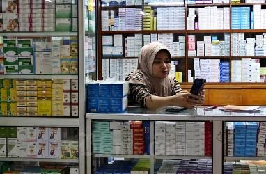Kalbe: Industri Farmasi Ikut Kena Imbas Negatif Covid-19