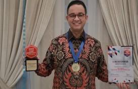 Anies Kucurkan Rp3,3 Triliun untuk PMD Sarana Jaya, PSI Minta KPK Usut Tuntas