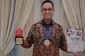 Anies Kucurkan Rp3,3 Triliun untuk PMD Sarana Jaya,…