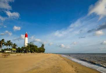 10 Keindahan Pulau Bangka yang Sayang Dilewatkan