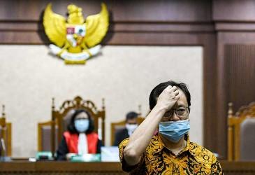 Kejagung Desak Atase Kejaksaan Singapura Sita Aset Benny Tjokro dan Heru Hidayat
