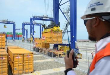 Pertajam Peran di Selat Malaka dan Singapura, Pelindo 1 Latih SDM