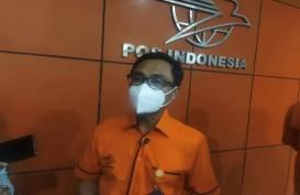 STRATEGI PT POS INDONESIA  : Tenaga Baru  Bisnis Logistik