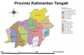 Kalteng Terancam Kehilangan 21 Ribu Hektare Lahan,…