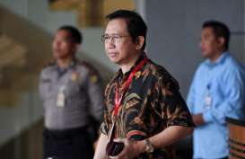 Resmi! Marzuki Alie Gugat Anak SBY ke PN Jakarta Pusat